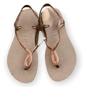 Havaianas Women's Slippers